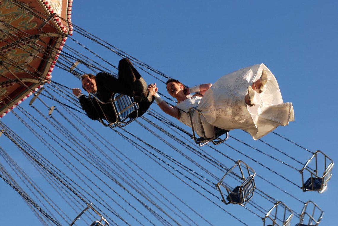 Der Blog ist tot. El lebe der Blog. DER Hochzeitsfotograf aus Nürnberg