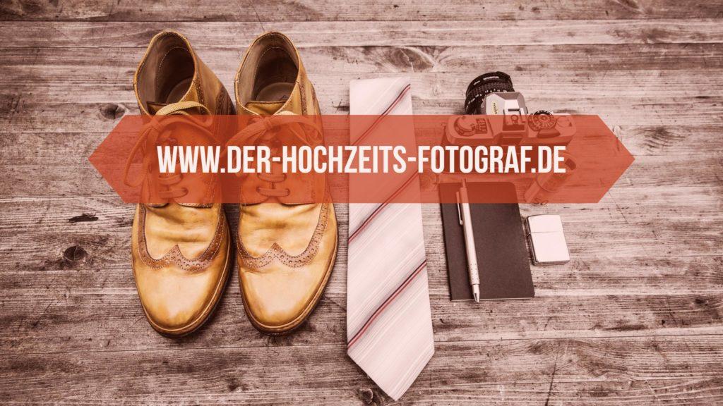 Save the Date! DER Hochzeitsfotograf