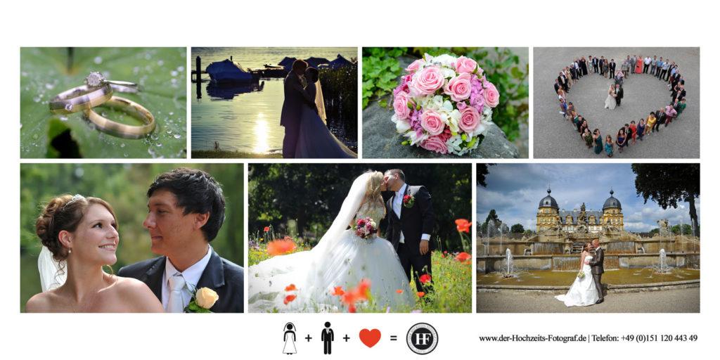 DER Hochzeitsfotograf - Jetzt kostenloses Angebot sichern!
